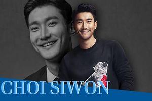 Choi Siwon (Super Junior) chia sẻ về ngành công nghiệp giải trí Hàn Quốc tại đại học Stanford