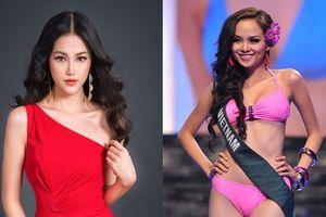 Hoa hậu Diễm Hương: 'Miss Earth không còn chuyên nghiệp như 8 năm về trước nữa'