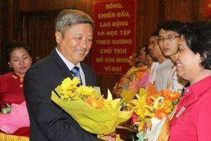 Giám đốc Bệnh viện Chợ Rẫy được bổ nhiệm giữ chức Thứ trưởng Bộ Y Tế