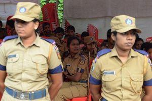 Bé gái Ấn Độ bị sát hại vì từ chối quan hệ với hàng xóm