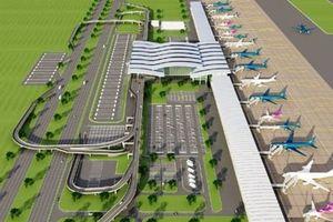 Bình Thuận đề nghị Bộ Quốc phòng bổ sung gần 200ha và 386 tỷ để mở rộng sân bay Phan Thiết