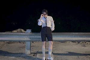 Góc fan girl: '50 sắc thái' của Sơn Tùng MTP trong một khung hình