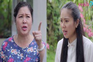 'Gạo nếp gạo tẻ' khiến fan tức giận vì Hương bị bà Mai chửi rủa thậm tệ dù Tường đã cho gia đình mượn 9 tỷ cứu Hân
