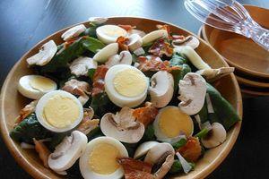 Hướng dẫn nấu 2 món ăn đơn giản giúp xương chắc khỏe