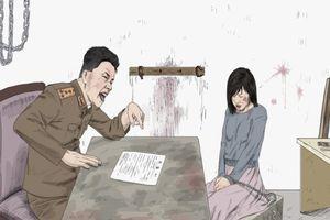 'Nói lạm dụng tình dục được chấp nhận ở Triều Tiên là phi lý'