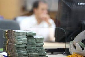 Chuyển động ở các ngân hàng lớn: Nợ xấu ngày càng xấu