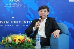 Chủ tịch U&I Mai Hữu Tín: Việt Nam chỉ là 'Vịnh tránh bão' trong cuộc chiến thương mại Mỹ - Trung?