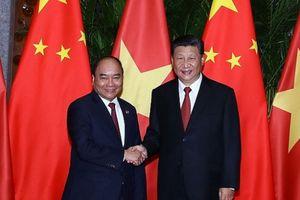 Hướng tới cân bằng thương mại Việt – Trung