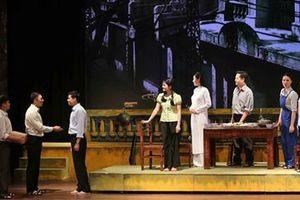 10 đơn vị nghệ thuật tham gia Liên hoan sân khấu Thủ đô lần thứ III
