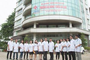 Trường Cao đẳng Y Dược Sài Gòn có đặt nhầm địa điểm cơ sở đào tạo hay không?