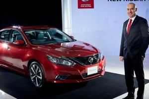 Nissan Teana 2019 chính thức cập bến thị trường Đông Nam Á, giá từ 990 triệu VNĐ