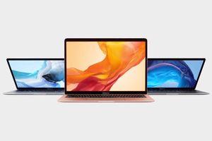 MacBook Air mới có cạnh tranh được với Windows và iPad?