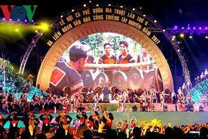 Lễ hội cà phê Buôn Ma Thuột lần thứ 7 tôn vinh Tinh hoa Đại Ngàn