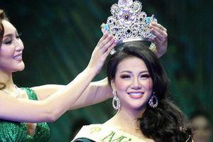 Ba Hoa hậu Phương Khánh: 'Tôi hạnh phúc bật khóc, cả đêm không ngủ được'