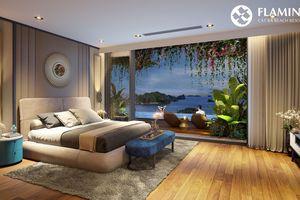 Biệt thự nghỉ dưỡng ven đô - Lựa chọn ưu việt cho 'ngôi nhà thứ 2' của giới thượng lưu