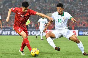 Những điều đặc biệt trong danh sách đội tuyển Việt Nam dự AFF Cup 2018