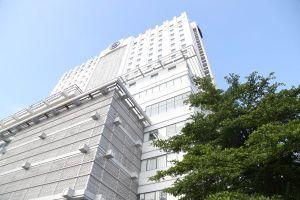 Nữ bệnh nhân nhảy từ tầng 17 bệnh viện xuống thiệt mạng ở Hải Phòng