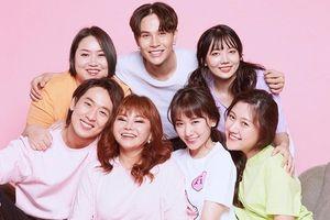 Vợ chồng Trấn Thành - Hari Won lần đầu rủ 2 em gái cùng đóng phim
