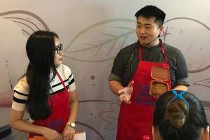Giới thiệu ẩm thực Hàn Quốc tại Hà Nội