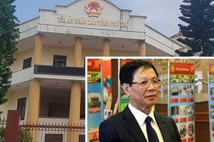 Chuẩn bị xét xử vụ tổ chức đánh bạc khủng: Bàn tay ông Phan Văn Vĩnh đã nhúng chàm như thế nào?