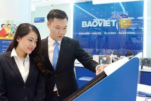 Bảo Việt và đường đến các sản phẩm tài chính 4.0 thông minh