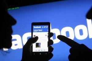 Facebook liên tục lộ, lọt dữ liệu người dùng đã chứng minh sự bất cập