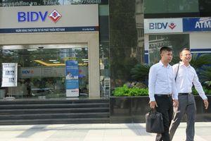 Ứng viên nào 'sáng giá' cho chức Chủ tịch HĐQT BIDV?