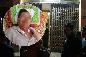 Nạn nhân bị đâm dã man trong vụ giết người ở Hưng Yên: 'Hắn cố tình giết tôi bằng nhiều nhát dao vào chỗ hiểm'