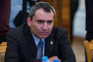Bộ trưởng Israel dọa tấn công tên lửa S-300 Syria, nếu…