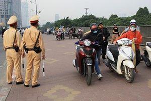 Cần sớm tổ chức lại giao thông để tránh 'nghịch cảnh' ở khu vực Tố Hữu – Trung Văn