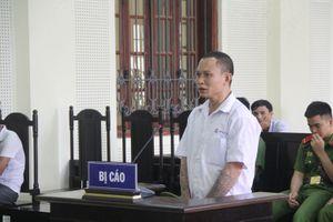 Đối tượng lẻn vào nhà trộm cắp chém nạn nhân lĩnh 16 năm tù