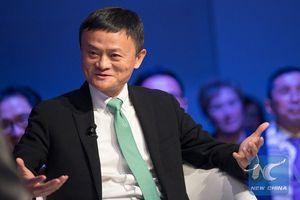 Jack Ma chỉ trích cuộc chiến tranh thương mại Mỹ - Trung