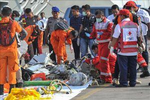 Thảm họa hàng không Indonesia: Gia đình nạn nhân yêu cầu tiếp tục chiến dịch tìm kiếm