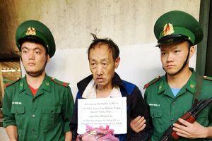 Bắt giữ đối tượng vận chuyển 3 kg thuốc phiện từ Lào vào Việt Nam