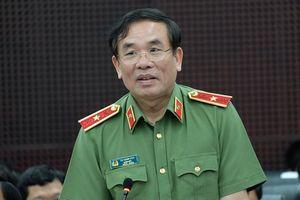 GĐ Công an Đà Nẵng nói về chuyện núp bóng cho vay nặng lãi