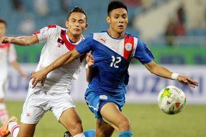 Lào sở hữu thành tích 'siêu thảm họa' trong lịch sử AFF Cup