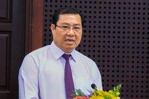 Chủ tịch TP Đà Nẵng đi ghi hình xe dù, bến cóc