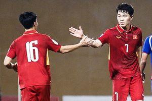 HLV Lào đánh giá cao bộ đôi HAGL trước trận gặp ĐT Việt Nam