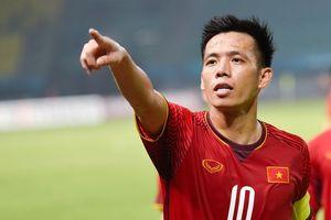 Đội trưởng ĐT Việt Nam: 'Mọi thành công cũ đã là quá khứ'