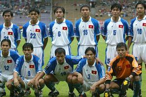AFF Cup - Nơi sống dậy của các nền bóng đá Đông Nam Á: Sự trở lại của Việt Nam