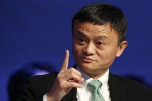 Jack Ma gọi chiến tranh thương mại Mỹ-Trung 'ngu xuẩn nhất thế giới'