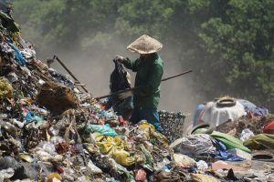 Đà Nẵng đặt camera để giám sát hoạt động bãi rác Khánh Sơn