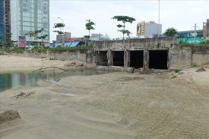 Đà Nẵng triển khai hàng loạt dự án thu gom nước thải ven biển