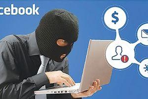 Bắt giữ 3 đối tượng lừa đảo chiếm đoạt tài sản qua Facebook