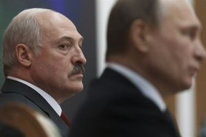 Belarus-Nga phản ứng mạnh trước kế hoạch của Ba Lan