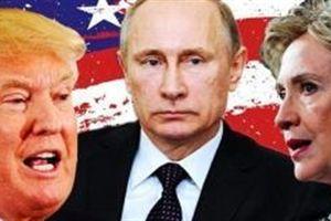 Nga có thành ngáo ộp của bầu cử giữa kỳ Mỹ?