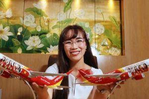 Thống lĩnh thị trường hàng không, tài sản tỷ phú Nguyễn Thị Phương Thảo 'bốc hơi' 600 triệu USD