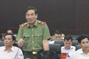 Hơn 300 đối tượng cho vay nặng lãi vào tầm ngắm của Công an Đà Nẵng