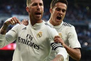 Soán ngôi Barca, Real gây sốc với hợp đồng tài trợ áo đấu tỷ đô