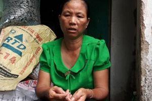 Nhát dao oan nghiệt và nỗi đau của người mẹ